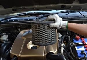 فیلتر بنزین چیست و چه وظیفه ای در خودرو دارد؟