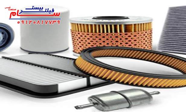 فیلتر هوا . کاربرد فیلتر هوا در صنایع اچویایسی