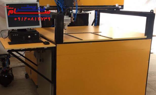 معرفی محصولات اصلی ساخت فیلتر هوا