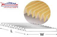 ویژگی های فیلتر هوا استاندارد چیست؟