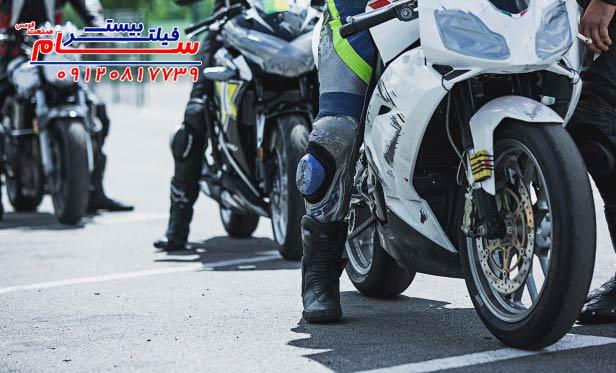 چگونه با فیلتر هوا سرعت موتور سیکلت خود را افزایش دهیم؟