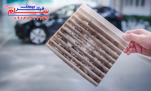 در مورد فیلتر هوا ماشین چقدر اطلاعات دارید؟