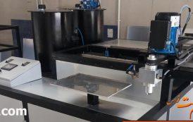 کارایی دستگاه تولید فیلتر هوا