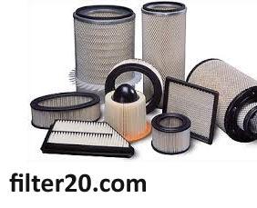 فیلتر هوای کابین
