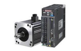 سروو موتور (دستگاه توليد فيلتر هوا)