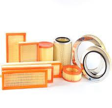 دستگاه خط تولید فیلتر هوای خودرو