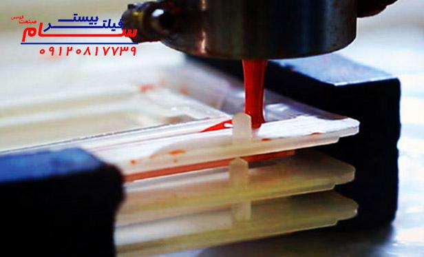 قالب های تزریق پلاستیک در تولید فیلتر هوا چیست؟