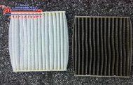 چگونه فیلتر هوای داخل کابین را تعویض کنیم؟