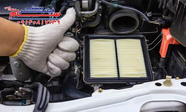 فیلتر هوا خودرو و فیلتر هوا محیط چه تفاوتی با هم دارند؟
