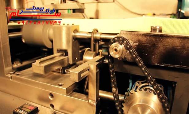 محصولات اصلی ساخت فیلتر هوا