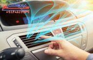 چگونه از بوی بد داخل خودرو خلاص شویم؟